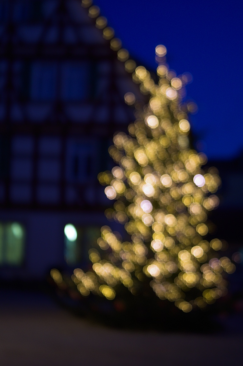 #309 AGFA Color-Apotar Paratic f2.8 42mm – Abschied von Weihnachten