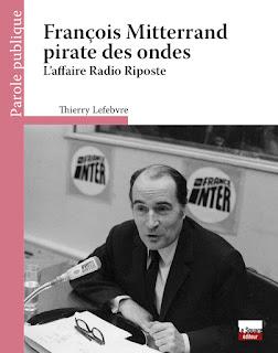 L'affaire Radio Riposte - Thierry Lefebvre
