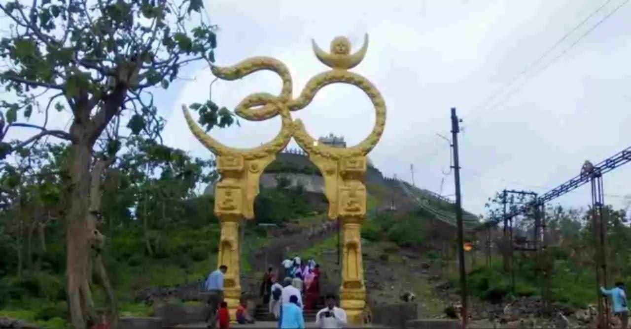 माहुर गड दत्त मंदिर