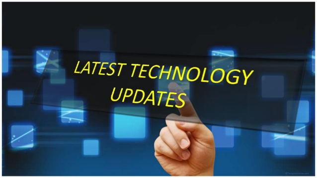 Latest Technology News and Updates