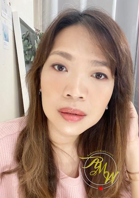 Unang Hirit Guesting Hair, Makeup And OOTD