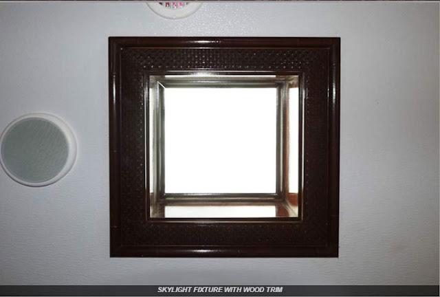 The Cambridge Bathroom Skylight