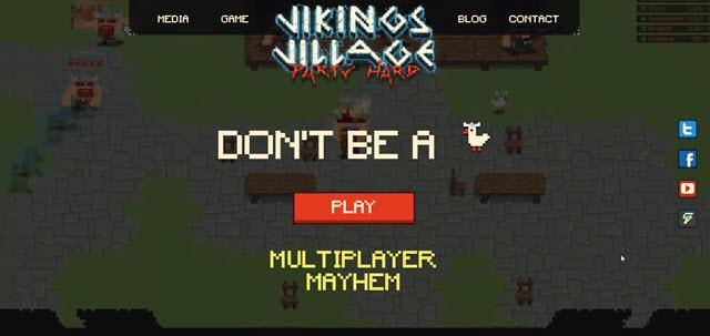 vikings-village-browsergame