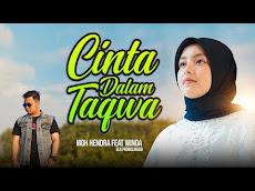 Cinta Dalam Taqwa Syubbanul Muslimin - Download Mp3