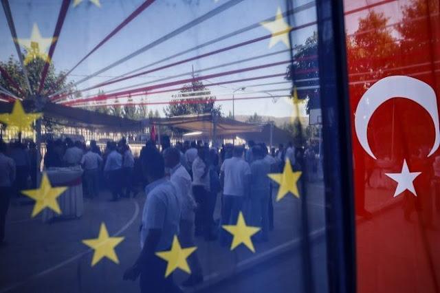 Το πλαίσιο των κυρώσεων για τις γεωτρήσεις στην κυπριακή ΑΟΖ