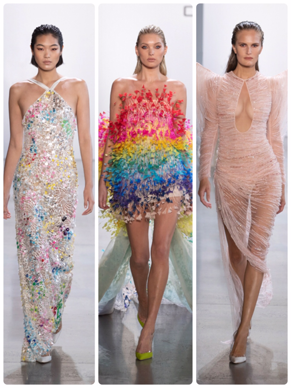 Scostumista Cong Tri From Vietnam To The Nyfw