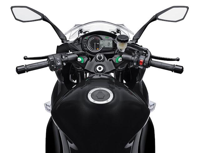 Kelebihan dan Kekurangan Kawasaki Ninja 1000 Terbaru