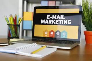 Modern Application of Electronic Communication | E-mail Marketing