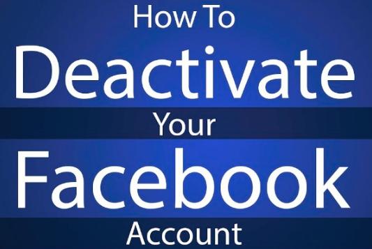 How Do You Disable Facebook