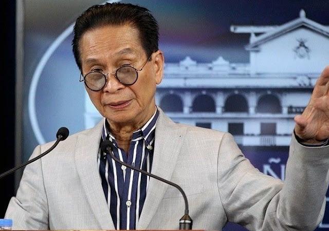 ang nasabing resolusyon ay pagyurak sa dignidad ng gobyerno ng Pilipinas at ng soberenya ng bansa.