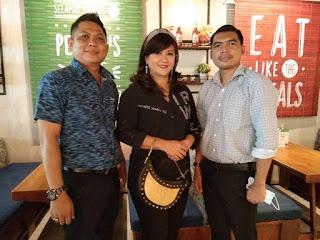 Bintang Sinetron Jin & Jun Gandeng Pengacara Asal Lampung