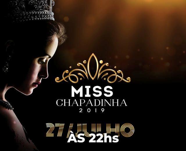 Miss Chapadinha 2019, conheça as participantes:
