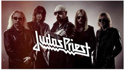 Biografi Band Judas Priest dan Perjalanan Karir Sejak Pertama Berdiri