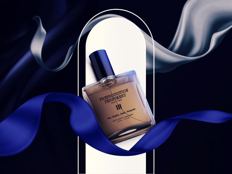 Pre Production Perfumery