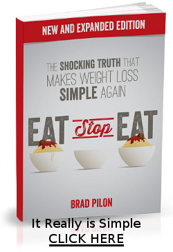 Eat Stop Eat — The original 2 day diet