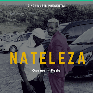 Audio | Osama & Podo – Nateleza| Download Mp3