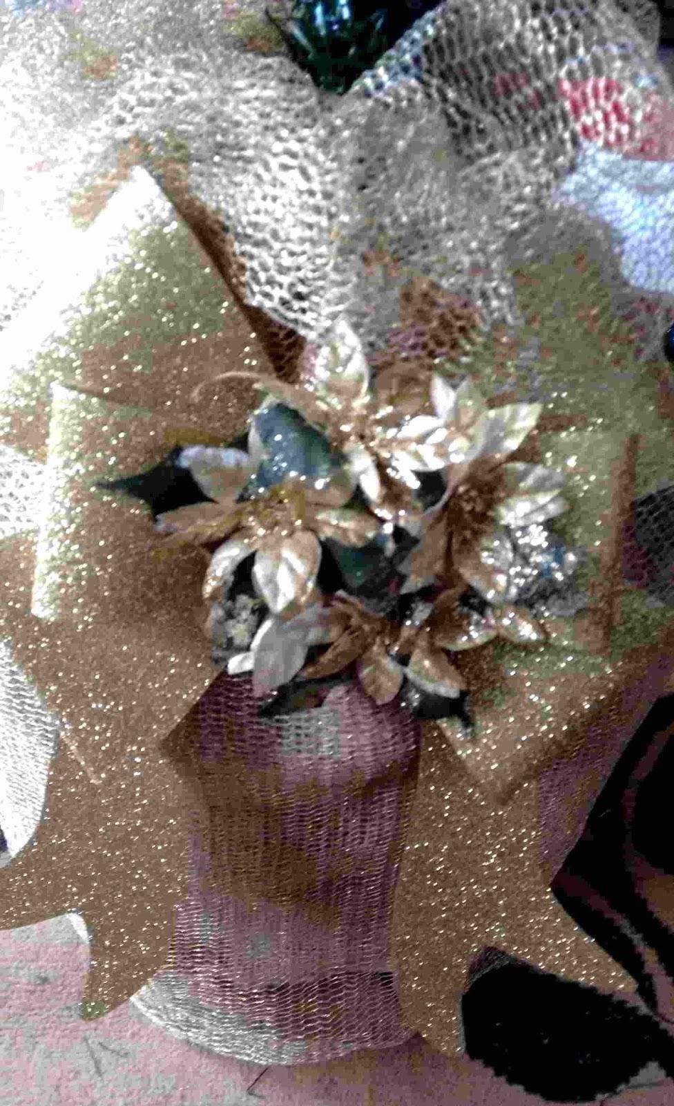 Como decorar árvore de natal