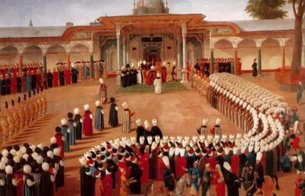 Enderun Mektebi: Sekolah Istana di Masa Kekaisaran Ottoman