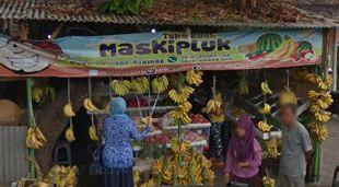 Dibutuhkan Segera Karyawan Toko Buah MAS KIPLUK Pahoman Bandar Lampung April 2017