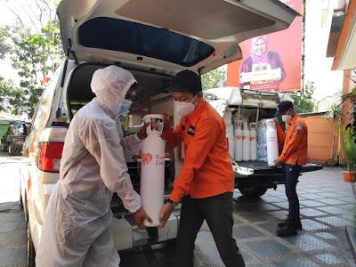 Rumah-Zakat-Distribusikan-Bantuan-Kesehatan-dan-Logistik