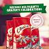Enquete-Kdo : Recevez gratuitement des paquets Celebrations !