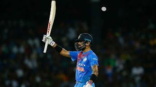 Sri Lanka vs India Only T20I 2017 Highlights