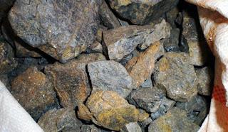 Nióbio e os minérios do nióbio