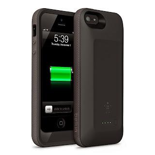 battery case iphone back black 703744