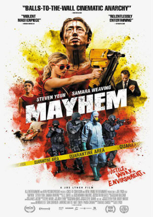 Mayhem 2017 WEB-DL 700MB English 720p ESub Watch Online Full Movie Download bolly4u