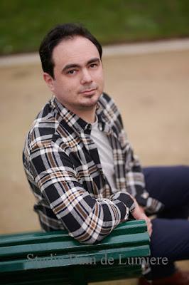 photographe de rencontre en ligne
