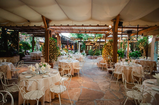 Hacienda Wedding Venue