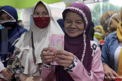 Siap-siap, inilah bansos yang akan cair pasca Idul Fitri 2021