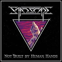 """Το single των Starscape """"Not Built by Human Hands"""""""