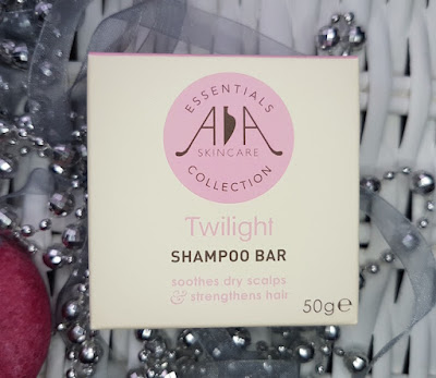 AA Skincare Twilight Shampoo Bar