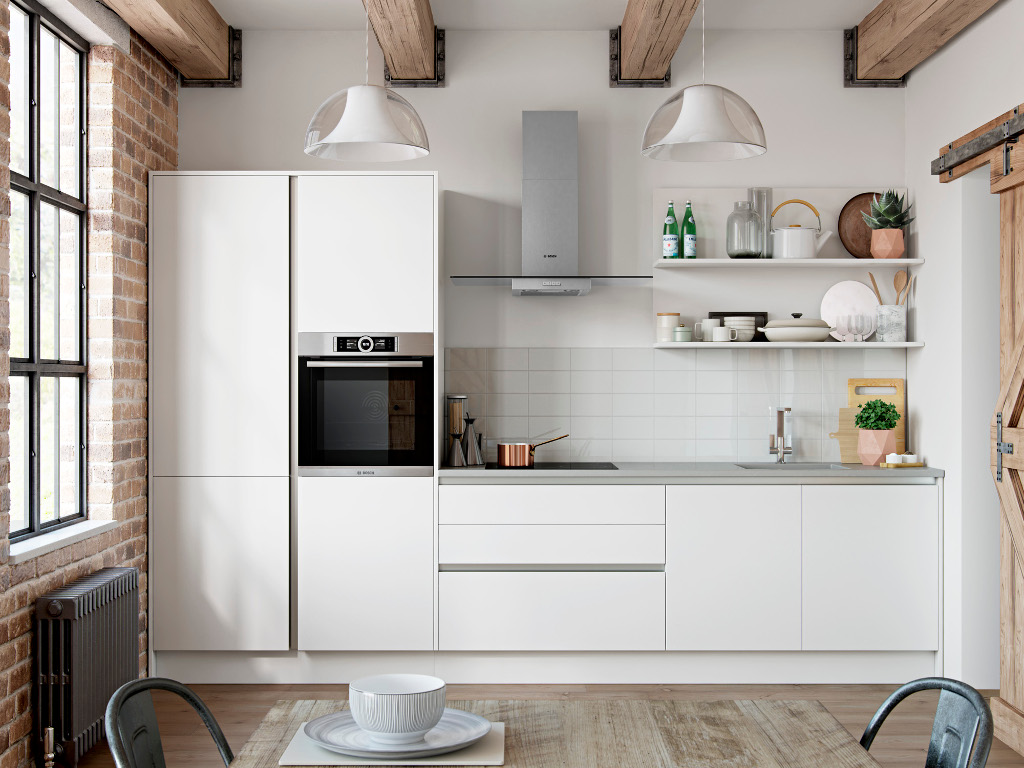 The Kitchen Yard - Made to Order Kitchen Units, Doors and ...