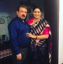 Smriti Irani Biography Age Height, Profile, Family, Husband, Son, Daughter, Father, Mother, Children, Biodata, Marriage Photos.