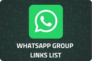 WHATSAPP-GROUP-INVITE-LINKS