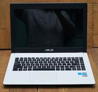 Laptop Asus X450CA-VX065D Bekas