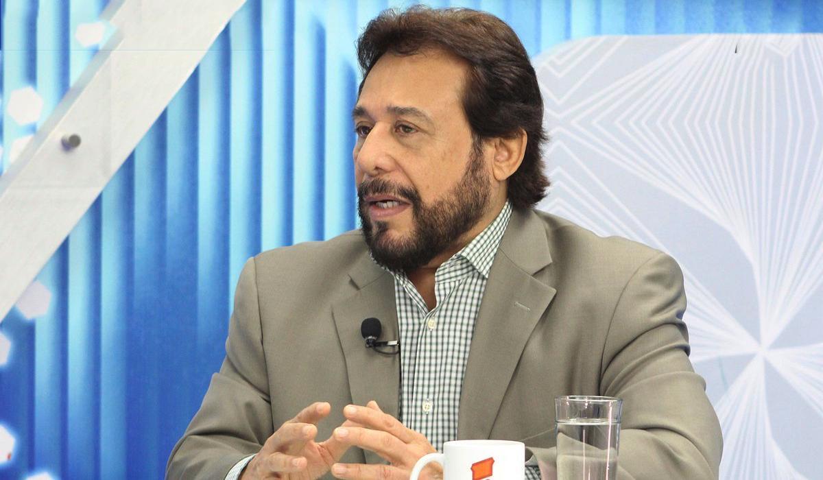 Vicepresidente Félix Ulloa dice que la CICIES va investigar la corrupción salvadoreña en paraísos fiscales