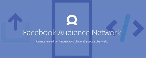 Cara Mendapatkan Uang Dari Facebook Audience Network
