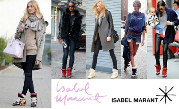 isabel marant sneakers shoes zapatos