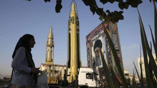 Irán se retira del acuerdo nuclear
