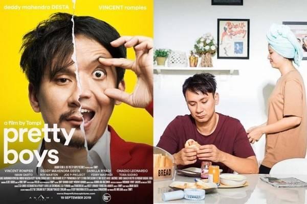 20 Film Indonesia Terbaik 2019 dengan Rating Tertinggi