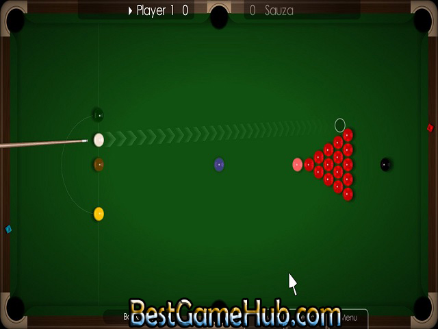 Cue Club PC Repack Game Full Version Free Download