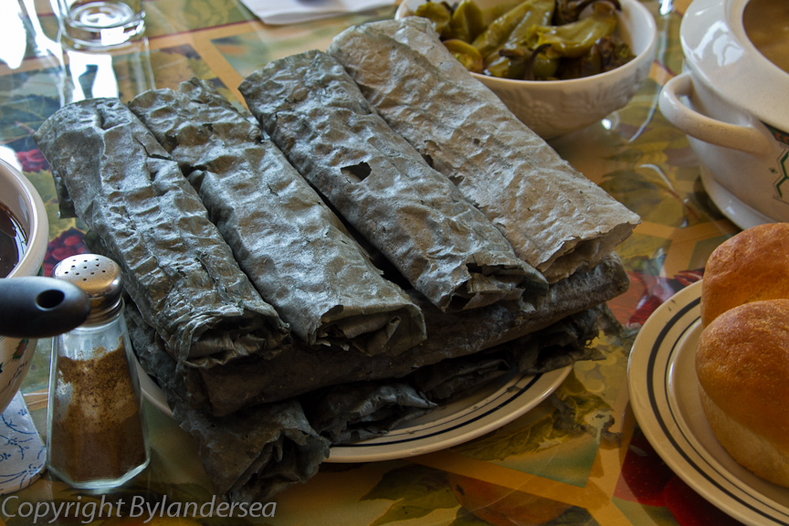 Hopi Traditional Food Recipes