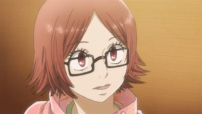 Chihayafuru S3 Episode 3