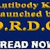 आ गया एंटीबॉडी किट, अब आप भी कर सकते है एंटीबॉडी टेस्ट वो भी घर पर सिर्फ 75 रूपये में,  D.R.D.O Launched Antibody kit only in 75 Rupees
