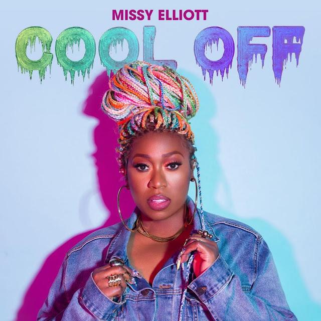 Missy Elliott - Cool Off