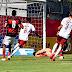 Sub17 do Fluminense vence o Flamengo por 6 x 1 na Gávea