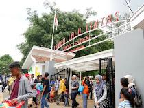 Wisata Edukasi Taman Lalu Lintas Bandung
